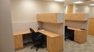 systems furniture, Toronto