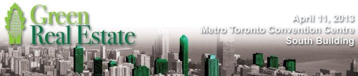 Green Real Estate Forum