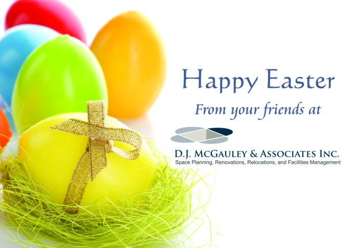 Celebrate the Easter Season
