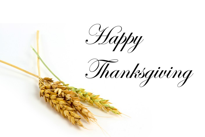 DJM - Happy Thanksgiving