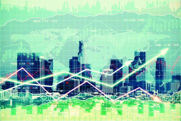 city graph