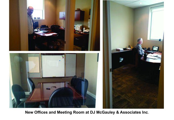 DJM Offices