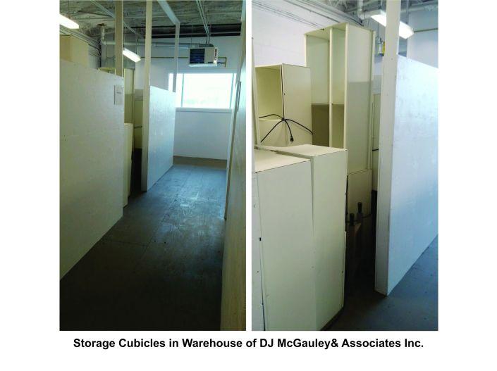 DJM Storage